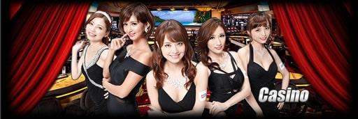 オンラインカジノでライブゲームをプレイしよう