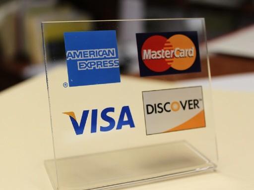 オンラインカジノで使いやすいクレジットカード