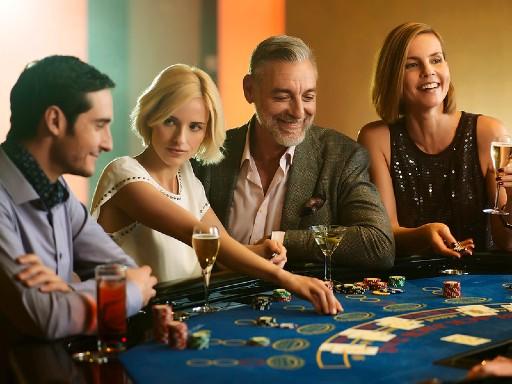 オンラインカジノで活かせるベーシックストラテジー
