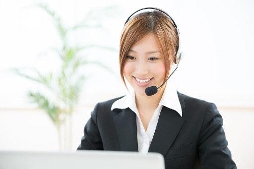 質の高い日本語対応で満足度の高いサポートを実現